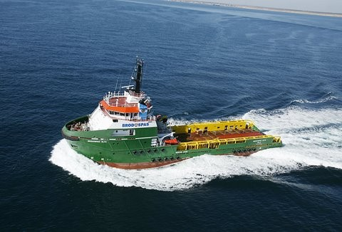 Brodospas > Flota > ANCHORHANDLING / TUG SUPPLY VESSELS
